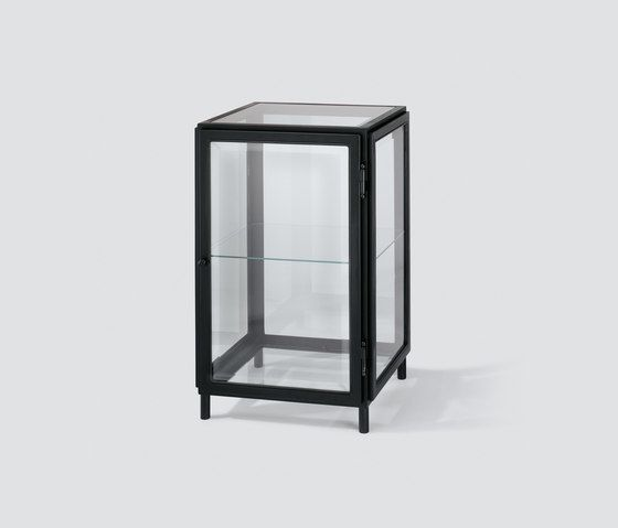 Barcelona display cabinet by Lambert by Lambert