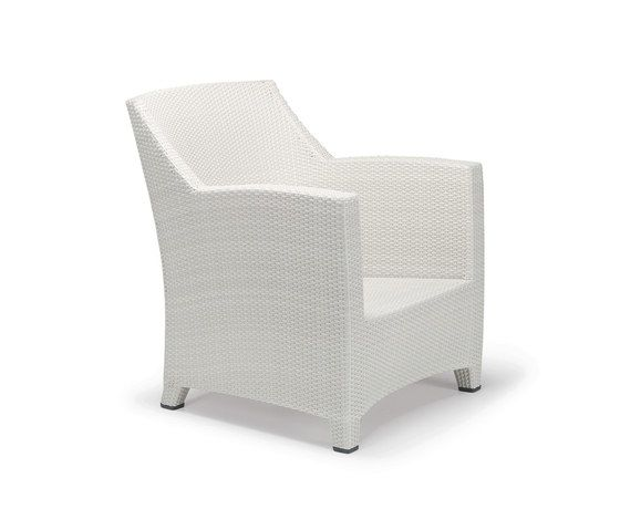 Superb Barcelona Lounge Chair By DEDON