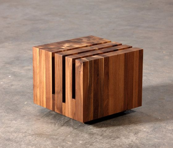Basic Coffeetable Cubo by Artisan by Artisan