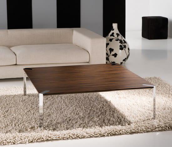 Basica Coffee table by Kendo Mobiliario by Kendo Mobiliario