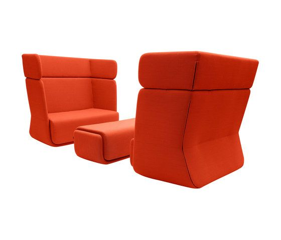 Basket Chair Low By Softline As By Softline As Clippings