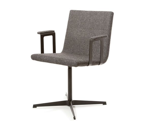 Basso M with armrest by Inno by Inno