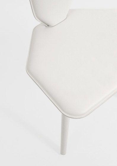 Bavaresk Deluxe Dining Chair by Dante-Goods And Bads by Dante-Goods And Bads