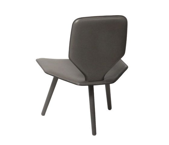 Bavaresk Deluxe Low Chair by Dante-Goods And Bads by Dante-Goods And Bads