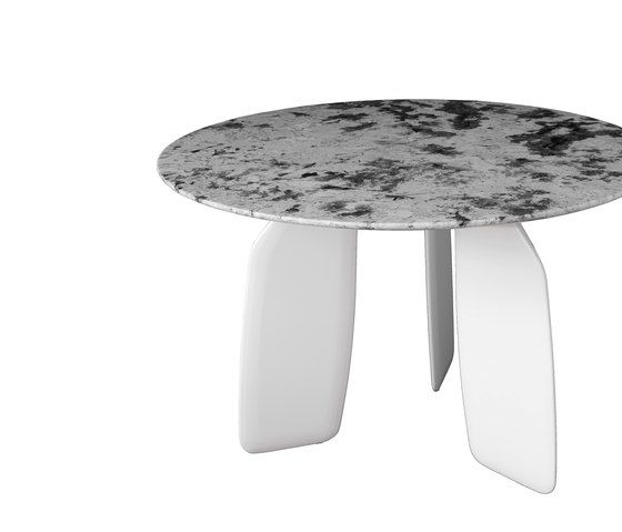 Bavaresk Dining Table by Dante-Goods And Bads by Dante-Goods And Bads