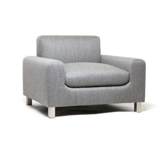 Baxter Chair by Naula by Naula