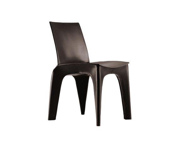 BB chair by Poliform by Poliform