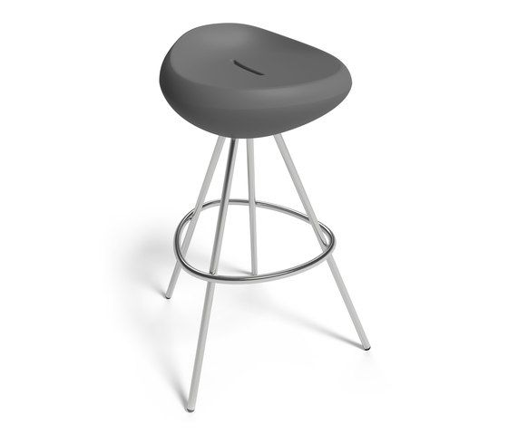 Beaser 80, bar stool by Lonc by Lonc