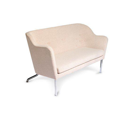 Beatrix Sofa by Källemo by Källemo
