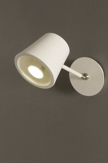Bed wall lamp by almerich by almerich