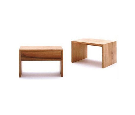 Bedside Table by tossa by tossa