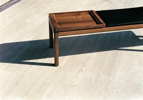 Bench by BassamFellows by BassamFellows