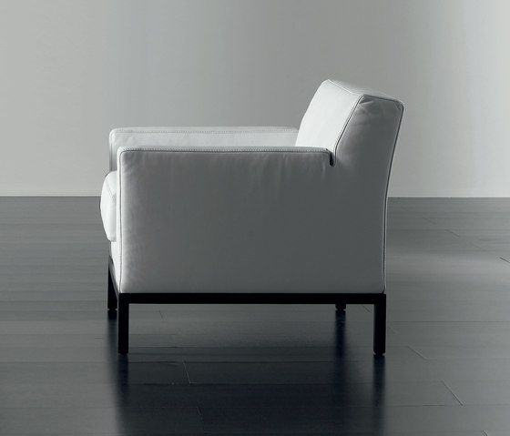 Berry Armchair by Meridiani by Meridiani