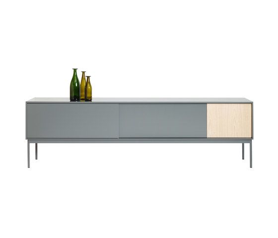 Besson Cabinet 240 low by ASPLUND by ASPLUND