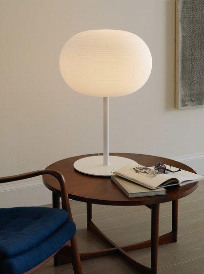 Bianca Table lamp Large by FontanaArte by FontanaArte