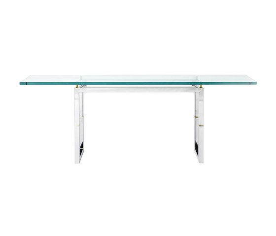 Biri T29/4 Console table by Ghyczy by Ghyczy
