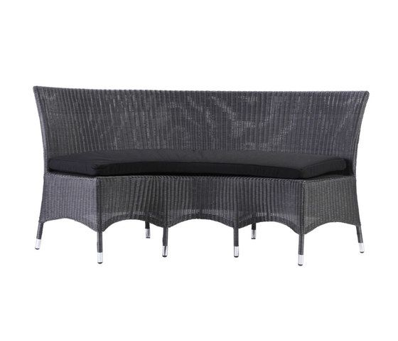 Biscay Single Bench by Akula Living by Akula Living