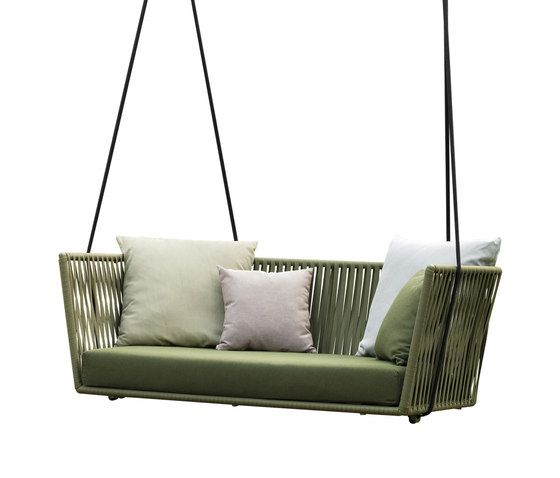 Bitta swing rope set by KETTAL by KETTAL