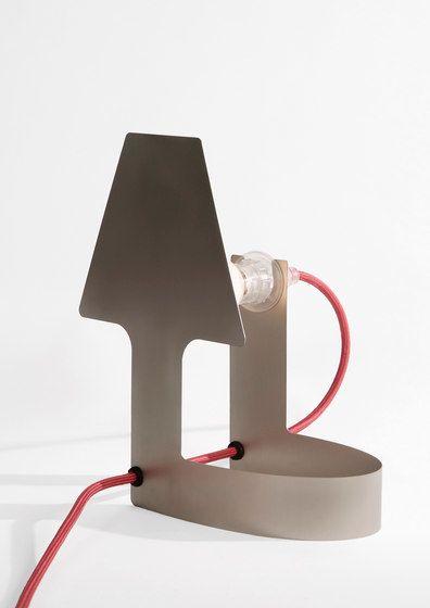 Biy table lamp by almerich by almerich