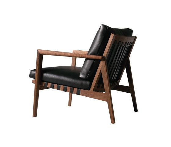 Blava Easy Chair by Ritzwell by Ritzwell