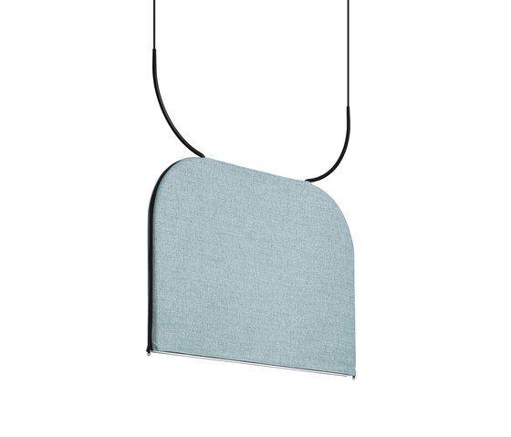 Block pendant by ZERO by ZERO