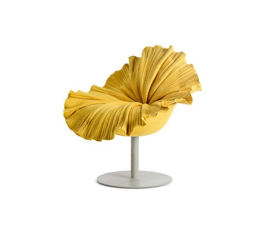 Bloom Club Chair by Kenneth Cobonpue by Kenneth Cobonpue