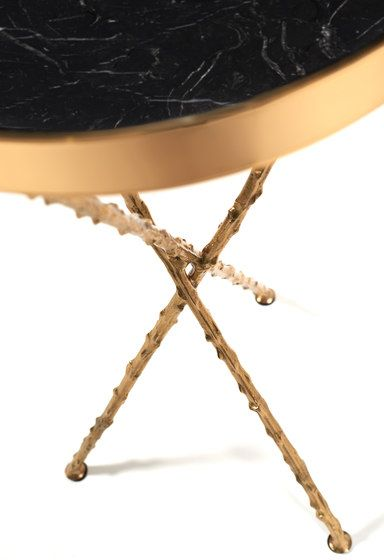 Blossom   Side Table by GINGER&JAGGER by GINGER&JAGGER