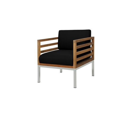 Bogard 1-seater by Mamagreen by Mamagreen
