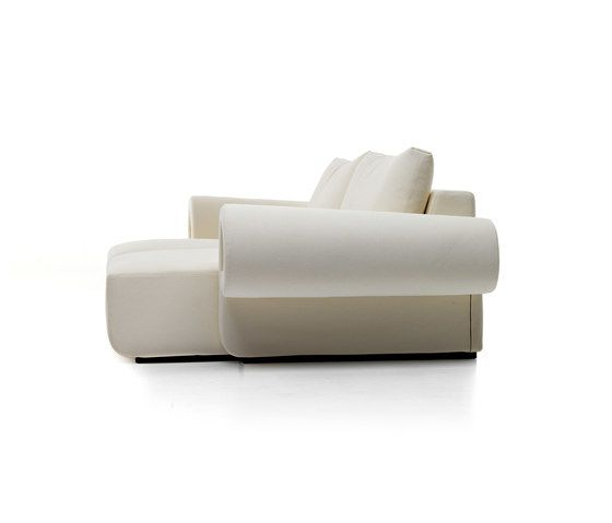 B.olide | deep sofa by Mussi Italy by Mussi Italy