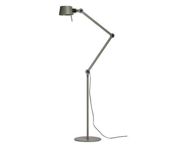 BOLT floor lamp - double arm by Tonone by Tonone