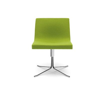 Bond chair by OFFECCT by OFFECCT