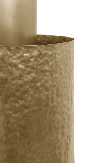 Bond | Wall Lamp by GINGER&JAGGER by GINGER&JAGGER