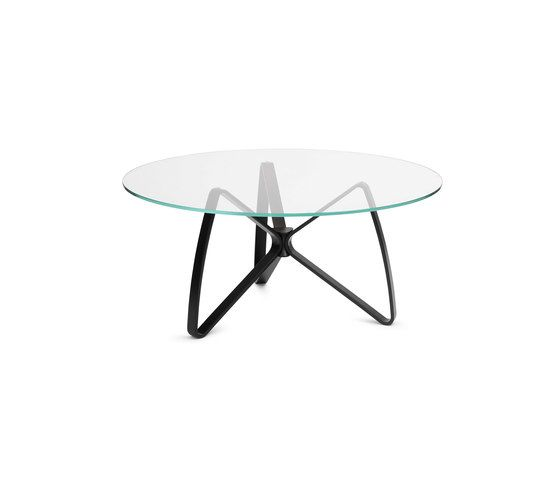 Bowtie | table two by Erik Bagger Furniture by Erik Bagger Furniture
