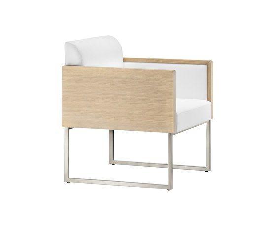 Box Lounge 741 by PEDRALI by PEDRALI