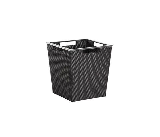 Box planters 60 by Point by Point