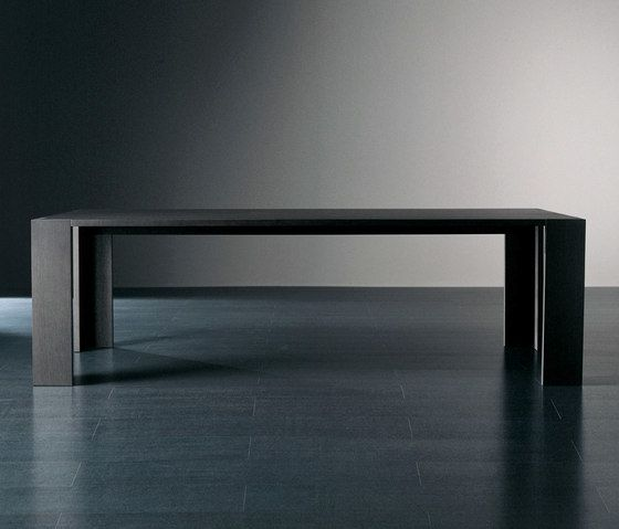 Brando Table by Meridiani by Meridiani