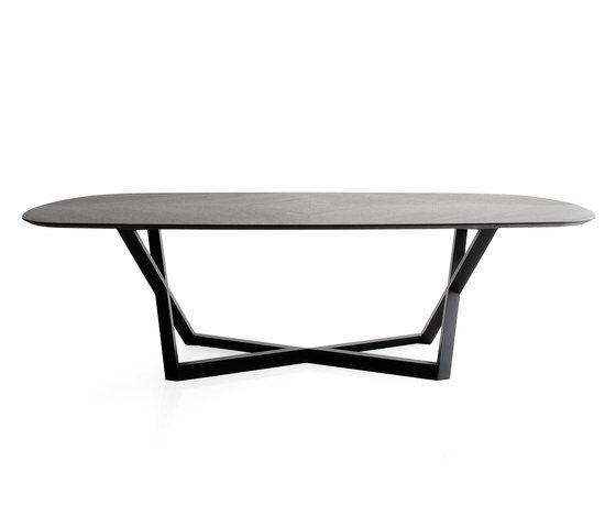 Bridget Table by Bross by Bross