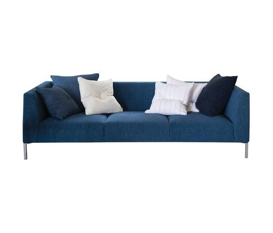 Brooklyn Sofa by Designers Guild by Designers Guild