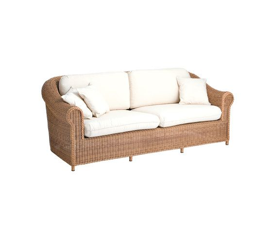 Brumas sofa 3 by Point by Point