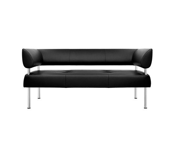 Business Class sofa by SitLand by SitLand