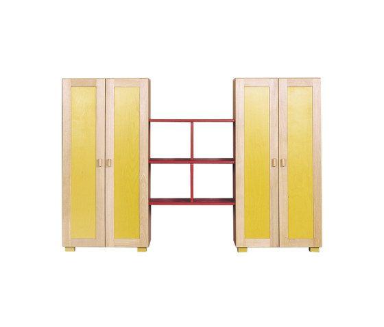 Cabinet Combination 07 by De Breuyn by De Breuyn