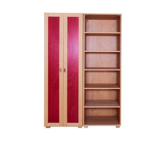 Cabinet Combination 16 by De Breuyn by De Breuyn