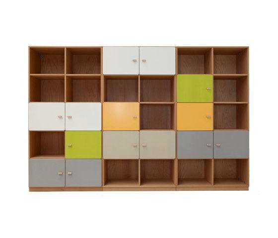 Cabinet Combination DBB-271 by De Breuyn by De Breuyn