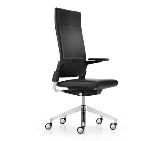 CAMIRO swivel chair by Girsberger by Girsberger