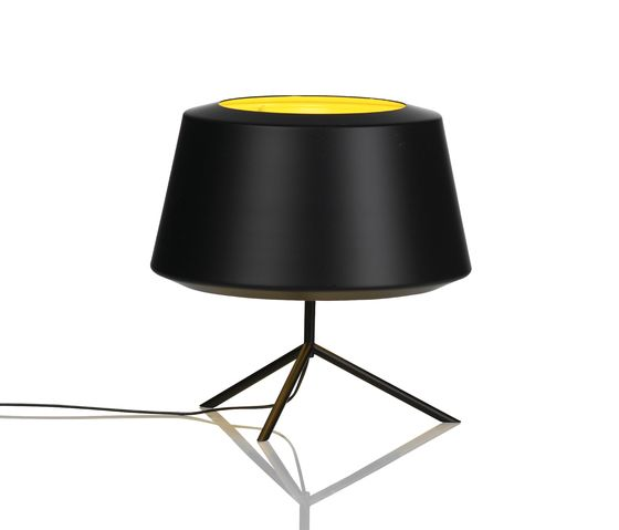 Can table lamp by ZERO by ZERO