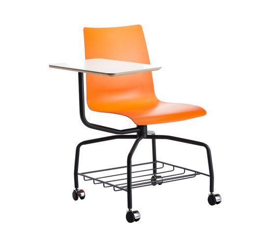 Cantata Seminar Chair by Koleksiyon Furniture by Koleksiyon Furniture
