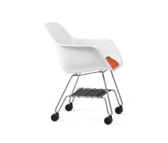 Captain´s Rolling Chair by extremis by extremis
