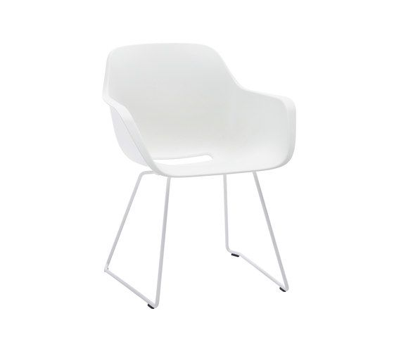 Captain´s Sliding Chair by extremis by extremis