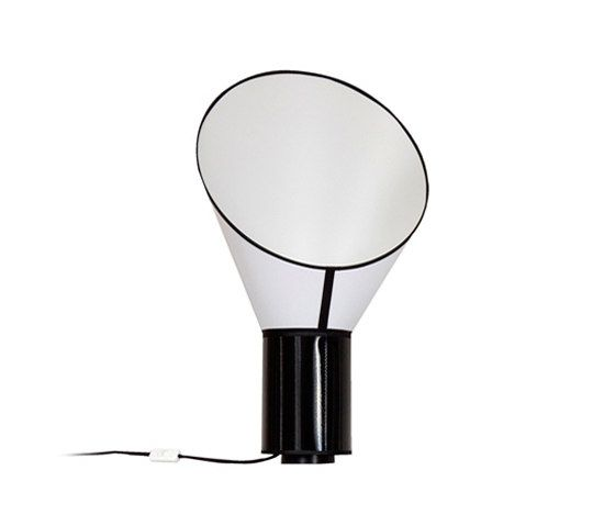 Cargo Lamp small by designheure by designheure