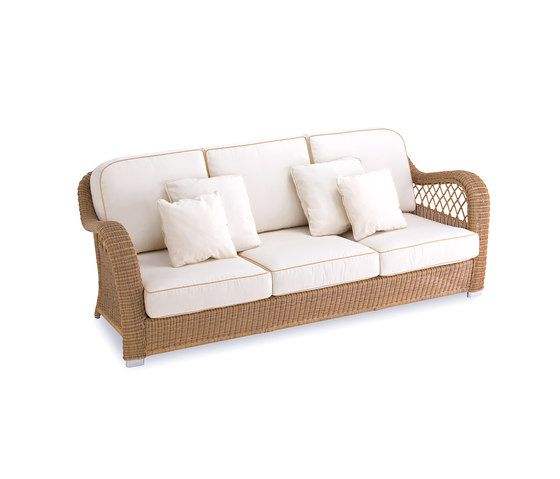 Casablanca sofa 3 by Point by Point